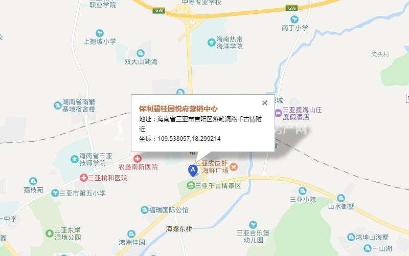 保利悦府交通图.jpg