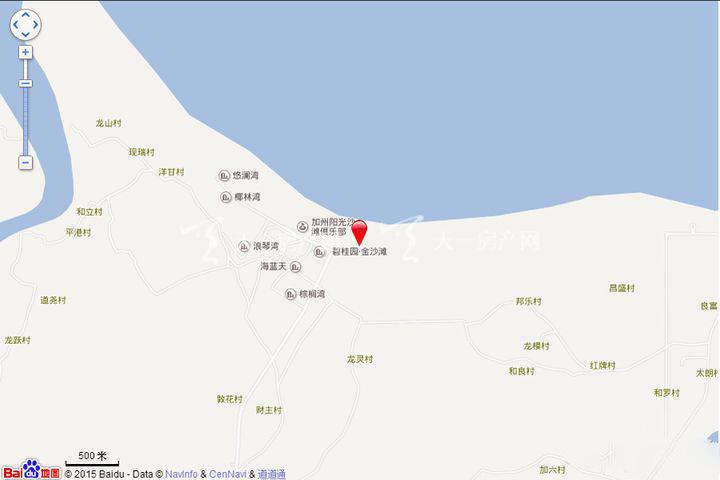 汇泽蓝海湾 交通图1.jpg