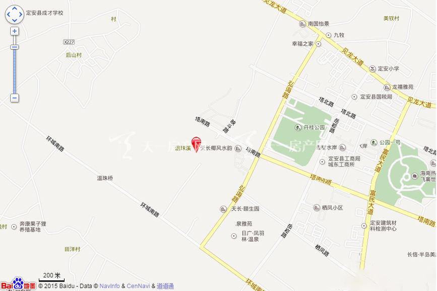 天长椰风水韵交通图2.jpg