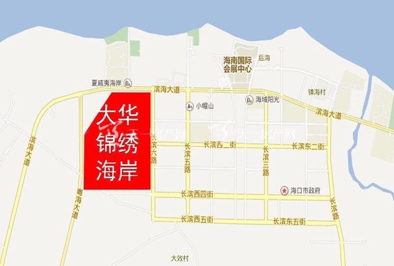 大華錦繡海岸交通圖1.jpg