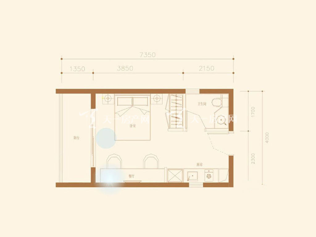D2户型1室1厅1卫1厨建筑面积35.47㎡.jpg