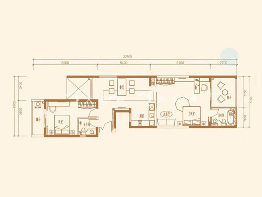G1D户型2室2厅2卫1厨建筑面积111.68㎡.jpg
