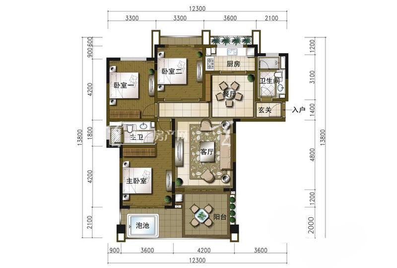 A1-3房2廳1廚1衛-127.80㎡.jpg